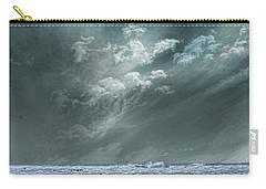 Carry-all Pouch featuring the photograph 4399 by Peter Holme III