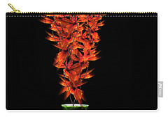 Carry-all Pouch featuring the photograph 4406 by Peter Holme III