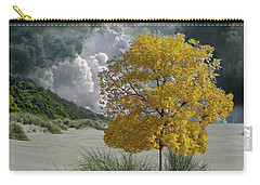 Carry-all Pouch featuring the photograph 4422 by Peter Holme III