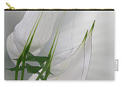 Carry-all Pouch featuring the photograph 4425 by Peter Holme III