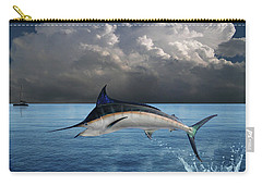 4439 Carry-all Pouch by Peter Holme III