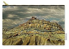 Carry-all Pouch featuring the photograph 4453 by Peter Holme III