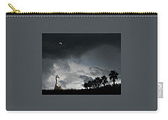 Carry-all Pouch featuring the photograph 4458 by Peter Holme III