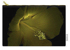 Carry-all Pouch featuring the photograph 4460 by Peter Holme III