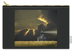 Carry-all Pouch featuring the photograph 4465 by Peter Holme III