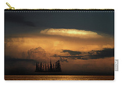 Carry-all Pouch featuring the photograph 4476 by Peter Holme III