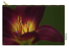 Carry-all Pouch featuring the photograph 4479 by Peter Holme III