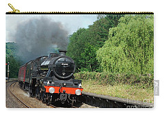 45690 Leander At Grindleford Carry-all Pouch