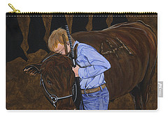 4h - Crushing Compassion Since 1913 Carry-all Pouch