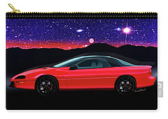 4th Generation Z28 Camaro Carry-all Pouch