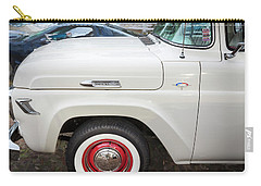1957 Ford F100 Pickup Truck  Carry-all Pouch