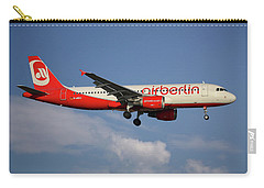 Air Berlin Airbus A320-214 Carry-all Pouch