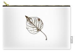 Autumn Art Carry-All Pouches