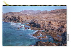 La Pared - Fuerteventura Carry-all Pouch