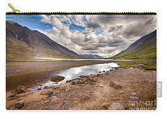 Loch Etive Carry-all Pouch