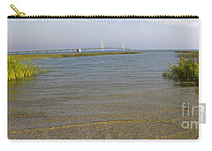 Mackinac Bridge Carry-all Pouch