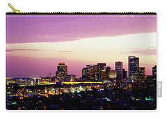 Phoenix Az Carry-all Pouch by Panoramic Images
