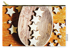 5 Star Catering And Restaurant Award Carry-all Pouch