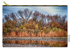 The Salt River Carry-all Pouch