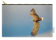 White-tailed Eagle Carry-all Pouch