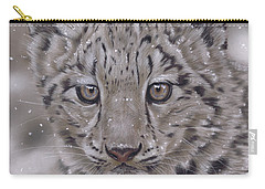 50 Shades Of Grey Carry-all Pouch