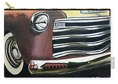 53 Chevy Truck Carry-all Pouch