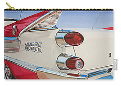 59 Dodge Royal Lancer Carry-all Pouch