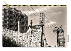 59th Street Bridge No. 4-1 Carry-all Pouch