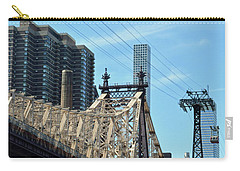 59th Street Bridge No. 4 Carry-all Pouch