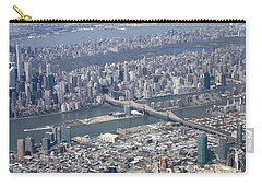 59th Street Bridge Carry-all Pouch