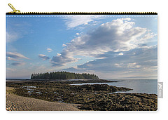 Acadia National Park Carry-all Pouch by Trace Kittrell