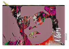 Bruno Mars Collection Carry-all Pouch