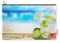 Cocktail Carry-all Pouch