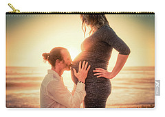 Powell Maternity Carry-all Pouch
