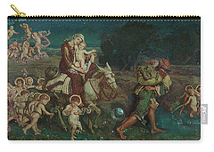 William Holman Hunt Carry-all Pouches