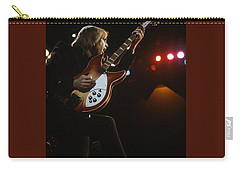 Tom Petty Carry-all Pouch
