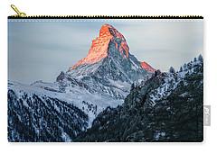 Matterhorn Carry-all Pouches