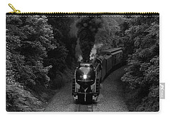611 At Fiery Road Overpass Carry-all Pouch
