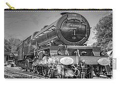 6201 Princess Elizabeth At Swanwick Carry-all Pouch