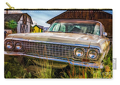 63 Impala Carry-all Pouch