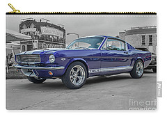 65' Mustang Carry-all Pouch