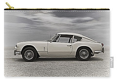 '67 Triumph Gt6 Carry-all Pouch by Douglas Pittman