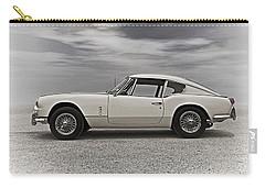 '67 Triumph Gt6 Carry-all Pouch