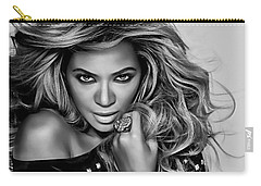 Beyonce Collection Carry-all Pouch