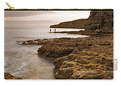 Seacombe Bay Carry-all Pouch