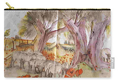 Trees Trees Trees Album Carry-all Pouch
