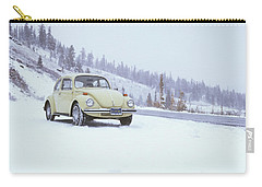 71 Vw Bug Carry-all Pouch
