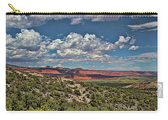 Capitol Reef National Park Carry-all Pouch