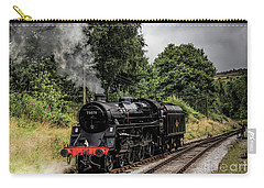 75078 Steam Locomotive Carry-all Pouch