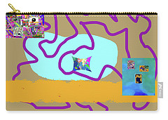 8-18-3057p Carry-all Pouch